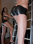 Latex Night Whipping, pic #13
