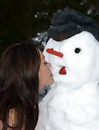 Fucking Snowman, pic #8