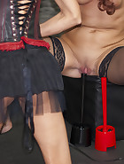 Red And Black, pic #17